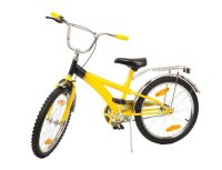 Kinder-Fahrrad