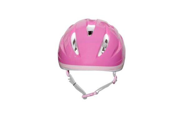 Mädchen-Fahrradhelm