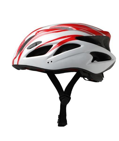 Damen-Fahrradhelm